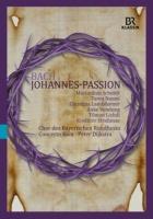 Johannes-passion: Bayerishcen Rundfunks Photo