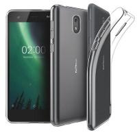 Nokia Bumper Case for 2 - Transparent Cellphone Cellphone Photo