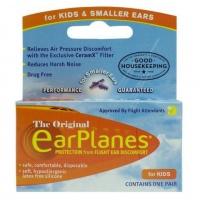 Cirrus EarPlanes Pressure Reducing Earplugs for Kids Photo