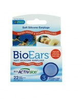 Cirrus BioEars Silicone Earplugs Photo