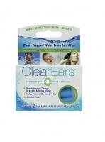 Cirrus ClearEars Water Absorbing Earplugs Photo