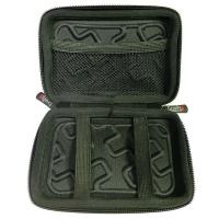 Casepax Case Pax Rugged Eva SSD Shockproof Case - Black Photo