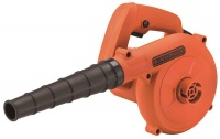 Black & Decker - Single Speed DIY Blower - 530W Photo