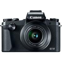 Canon G1X Mk lll Digital Camera - Black Photo