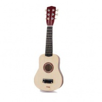 Guitar Toy - Natural Photo