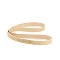 B&O Play A2 Long Leather Strap - Natural Photo