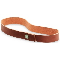 B&O Play A2 Short Leather Strap - Red Photo