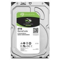 "Seagate 8TB 3.5"" Barracuda Desktop Internal Hard Drive Photo"