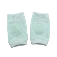 4aKid - Baby Knee Pads - Green Photo