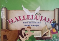 Hallelujah Board Game Photo