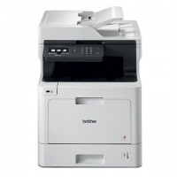 Brother MFC-L8690CDW 4-in-1 Multifunctional Wi-Fi Colour Laser Printer Photo