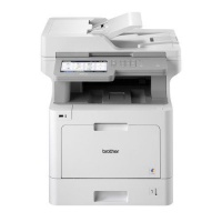 Brother MFC-L9570CDW 4-in-1 Multifunctional Wi-Fi Colour Laser Printer Photo