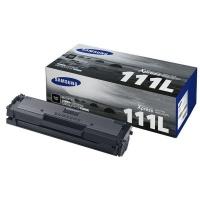 Samsung MLT-D111L High Yield Black Laser Toner Cartridge Photo