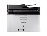 Samsung Xpress C480FW 4-in-1 Colour Laser Wi-Fi NFC Printer Photo