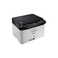 Samsung Xpress C480W 3-in-1 Colour Laser NFC Wi-Fi Printer Photo