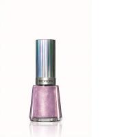 Revlon Holographic Nail Enamel - Galactic Pink Photo