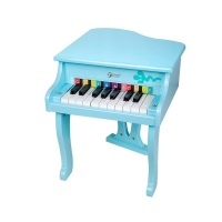 Classic World Toucan Piano Photo
