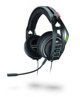 Plantronics : GameRig 400HXA Gaming Headset Photo