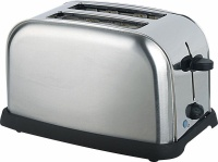 Sunbeam Ultimum - Two Slice Toaster - Silver Photo