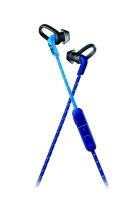 Plantronics Backbeat Fit 300 Wireless Earbuds - Dark Blue Photo