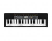 Casio Ctk-2500k2 61Key 400 Dance Keyboard Photo