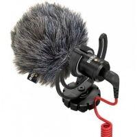 Rode VideoMic Compact On-Camera Microphone Photo