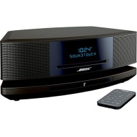 Bose Wave SoundTouch Music System 4 - Silver Photo