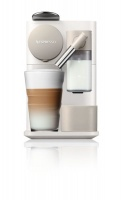 Nespresso - Lattissima One - White Photo