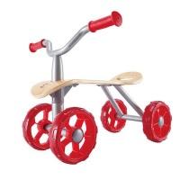 Hape Spirit Quest Bike Photo