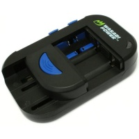 Universal Car & Home Battery Charger for Digial Camera Photo