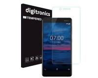 Nokia Digitronics Tempered Glass for 7 Cellphone Cellphone Photo