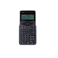 Sharp EL-W506T Scientific Calculator Photo