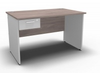 Discovery Desk with Single Drawer - 1200mmx750mm Photo