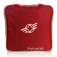 "First Aid Office Regulation 7"" Nylon Bag Photo"