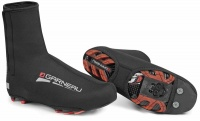 Louis Garneau Neoprotect 2 Cycling Shoe Covers - Black Photo