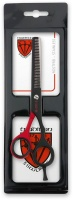 Kellermann 3 Swords Thinning Scissors FU 720 - 6 Inches Photo
