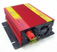 G-Amistar Power Inverter - 2000W Photo