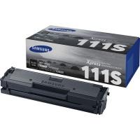 Samsung MLT-D111S Black Laser Toner Cartridge Photo
