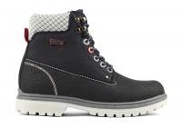 Carrera CA621111 Boots - Navy Photo