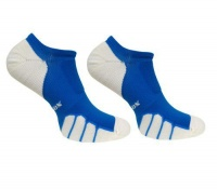 Vitalsox Men's Court Socks - Blue Photo