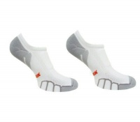 Vitalsox Men's Court Socks - White Photo
