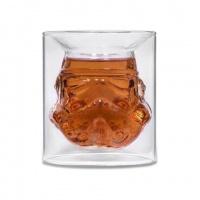Star Wars Stormtrooper: Glass Tumbler Photo
