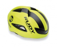 Rudy Project Unisex Boost Cycling Helmet - Yellow Photo