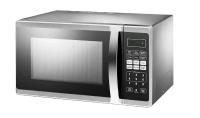 Hisense - 28 Litre Microwave Oven - Mirror Silver Photo
