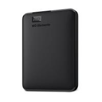 WD Elements Portable 4TB USB 3.0 Photo