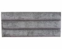 Atmosphere Horizontal Panel Headboard - Queen Size Bed Photo