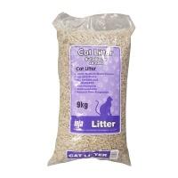 Inja - Cat Litter - 9kg Photo