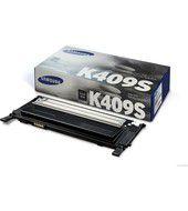 Samsung CLT-K409S Black Laser Toner Cartridge Photo
