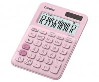 Casio MS-20UC Desktop Calculator - Pink Photo