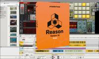 Propellerheads Reason Intro V10 Studio Software Photo